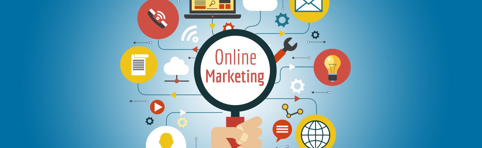 Web Marketing El Jadida